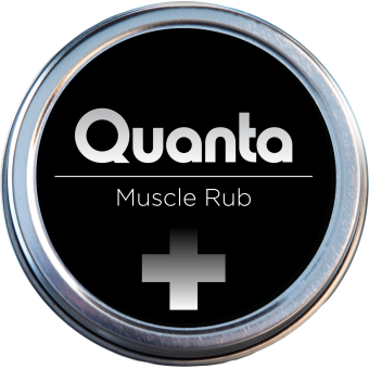 Quanta Muscle Rub - PLUS