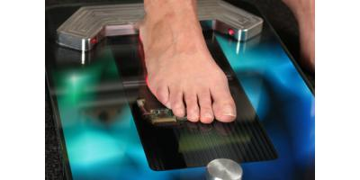 Foot Scanners For Selling Off-The-Shelf Orthotics - Marketing Gimmick Or Real Customer Value?