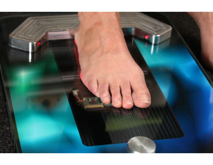 Are Foot Scanners Replacing Foot Pros?