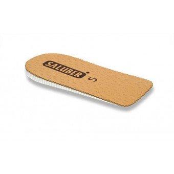 M3100/05: Leather Heel Lift, 5mm