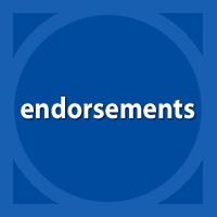 Bonapeda Endorsements
